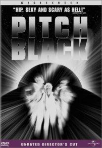 PIT BLACK